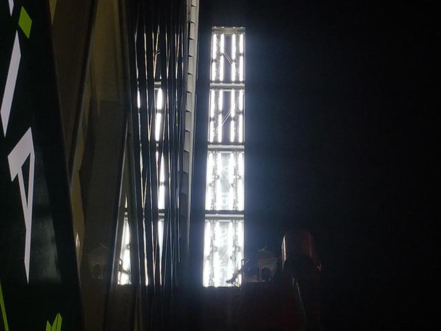 LED看板照明